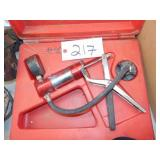 Mac Tools Radiator Pressure Tester PT730M