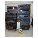 11 Car Radios