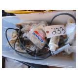 Mopar Sensors Wires Nuts