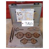 OTC Brake Caliper Tool Kit 7317