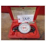 MAC Tools Vacuum Fuel Pump Pressure Tester VG3