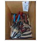 15 Plier Cutters