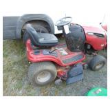 Craftsman YS4500 Lawn Tractor