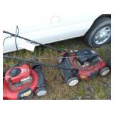 Toro 6.75 Kohler Lawn Mower