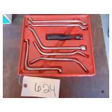 Brake Tool Set