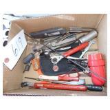 Battery Terminal Tools