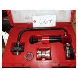 MAC Tools Radiator Pressure Tester