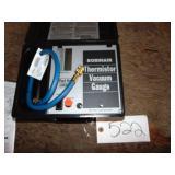 Robinair Thermistor Vacuum Gauge