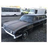 1961 Buick Station Wagon (No Title)