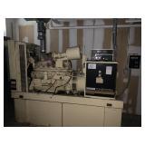 Kohler power system 80 Generator