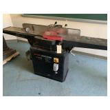 Craftsman 8 in jointer 1 and 1/2 hp