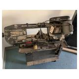 Craftsman 7 x 12 in band saw