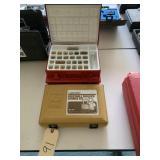 Master rekeyable service pad lock kit schlage