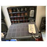 Master lock rekeying parts kit