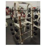 Maxicam Stand With Weighted Bars