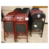 Medal Padded Folding Chairs