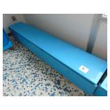 Recreonics Storage Bench
