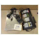 Varsity Scoreboards Controller