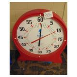 Kiefer Timing Clock