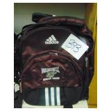 Adidas Womans Soccer Bags