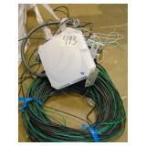 Bridge Wave Communications Unit