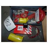 Machine Lockout Kit