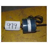 G E Motor