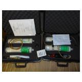 2 MSA Calibration Kit