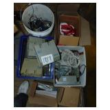 Smoke Detectors System 600 Parts
