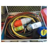 Air Conditioning Service Tool