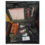 Ramset Red Head Gun