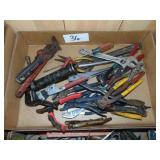 Tools, Pliers, Wrenches