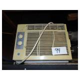 G E Air Conditioner