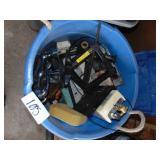 Jacks and Plumbing Accessories