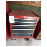 Craftsman 5 -Draw Tool Cabinet
