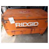 Ridgid Gang Box