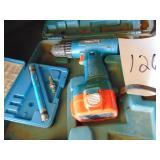 Tapcon Condrive and Drill