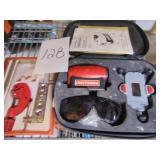 Craftsman Laser Level Flare Tool