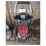 Home Lite Pressure Washer