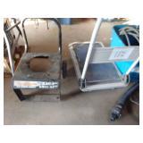 Utility Dolly Cart