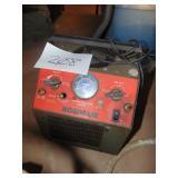 Robinair Refrigerant Recovery Unit