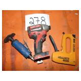 Lot of Power Tools