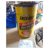 Easy Off Oven Cleaner Grill