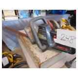 Craftsman Bushwhacker Electric Hedge Trimmer