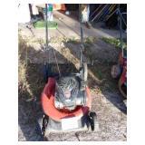 Yard Machines Push Mower