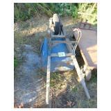 Jackson Wheel Barrel