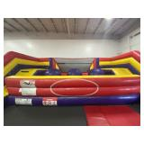 Boulder Balance inflatable