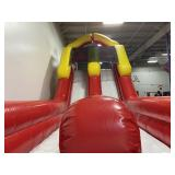 Climb and Slide Inflatable