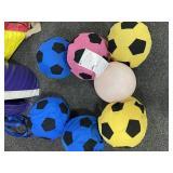 7 Balls