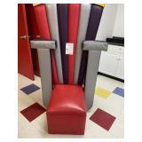Padded Birthday Chair